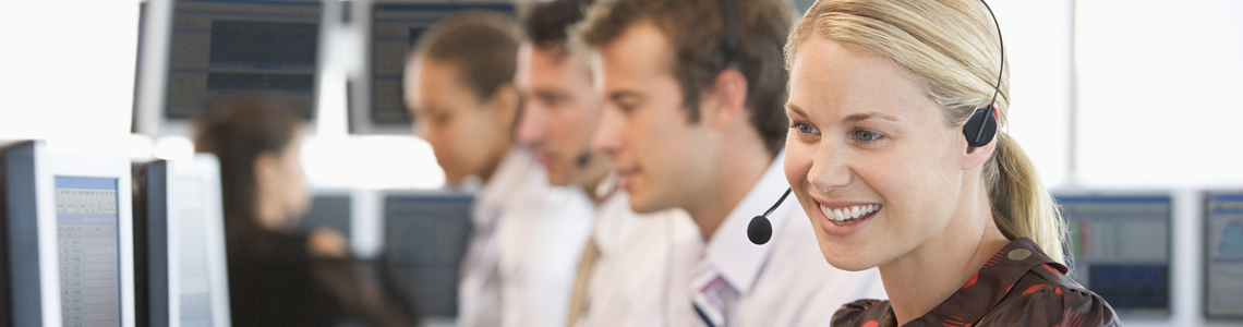 X.COMM provides and supports inbound and outbound call centre solutions and omni-channel cloud-based contact centre solutions