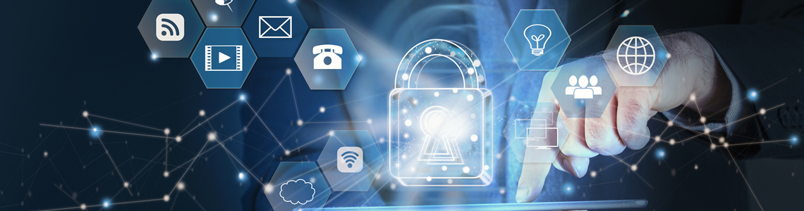 Endpoint security is cybersecurity's frontline and is one of the first places organisations should secure their enterprise networks. X.COMM can provide a solution to meet your needs.