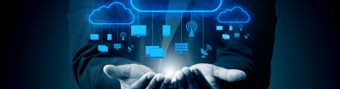 Unified communications enables businesses to streamline and gain control of their communications, creating a seamless interface for their customers and employees.